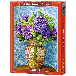 PUZZLE CASTORLAND 1000kom Buket cvijeća 104352