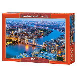 PUZZLE CASTORLAND 1000kom London 104291