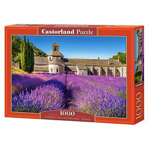 PUZZLE CASTORLAND 1000kom Provansa, Francuska 104284