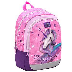 RUKSAK BELMIL Kiddy 305-4 vrtićki Unicorn 823405