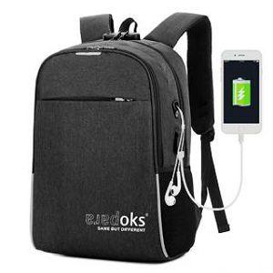 "RUKSAK PARADOKS 02 business, za laptop 15,6"""