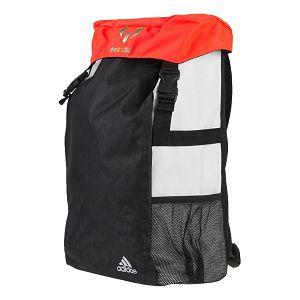 Ruksak školski Adidas Messi AI3736 crno-crveni