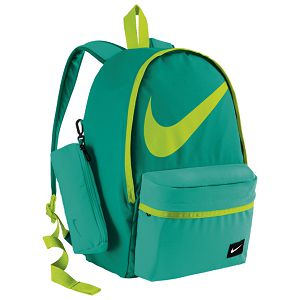 Ruksak YA Halfday Nike BA4665-351 zeleni