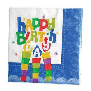 SALVETE PARTY Blue 20/1 Nird 446129 Festa 067881