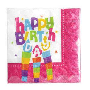 SALVETE PARTY Pink 20/1 Nird 446128 Festa 067836