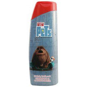 Šampon i regenerator Pets 2u1 400ml