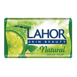 SAPUN LAHOR 90g Natural