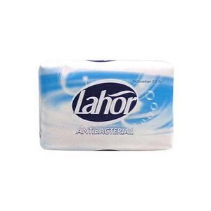 Sapun Lahor Antibacterial 100g