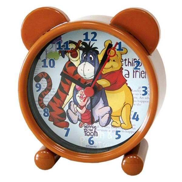 Sat stolni dječji Disney Winnie the Pooh