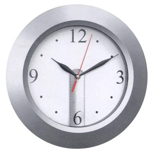 Sat zidni AVON 2 srebrni