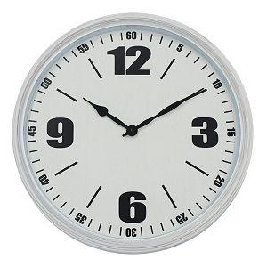 Sat zidni Bianco promjer 40,64 cm