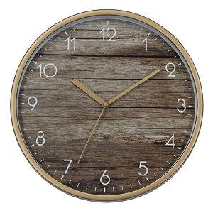 Sat zidni Browny promjer 25,40 cm