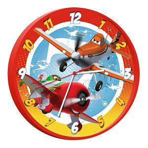 Sat zidni Disney 25cm Planes 3189