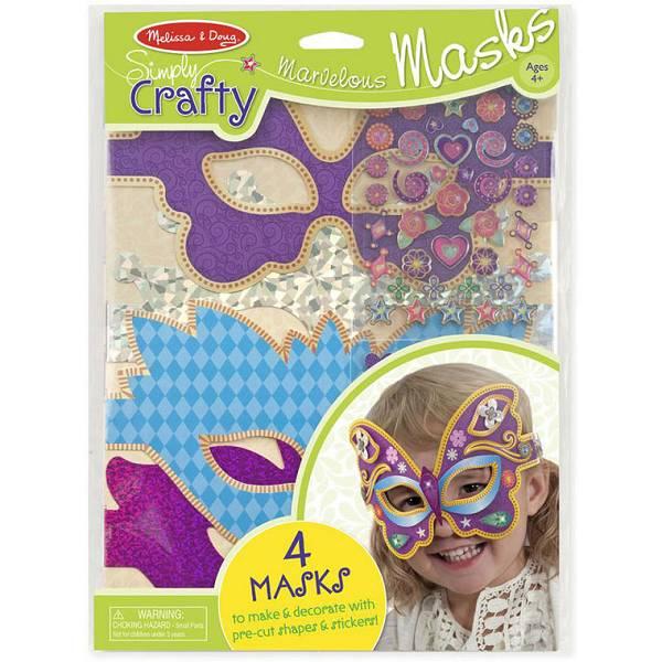 Set za izradu maski