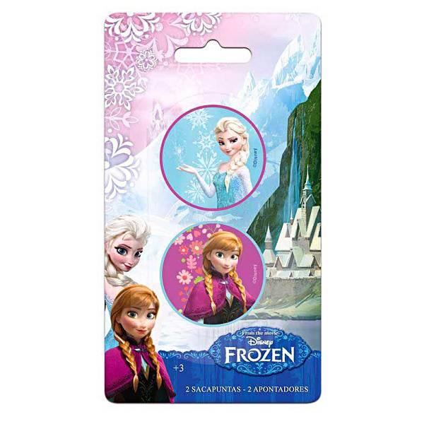 Šiljilo 2/1 Astro 848858 Frozen