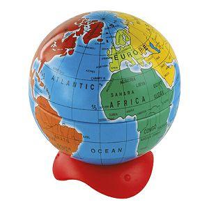 Šiljilo Maped Globe jednostruko 051111