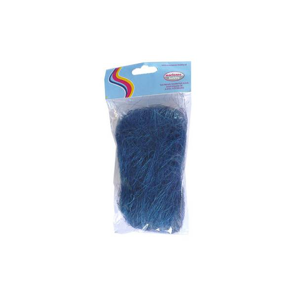 Sisal plavi 20 g