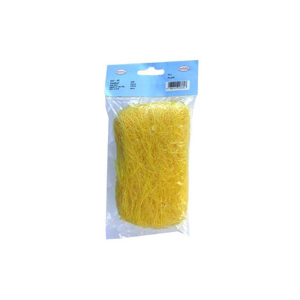 Sisal žuti 20 g