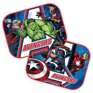 SJENILO ZA SUNCE za djecu 2/1 Avengers 593244