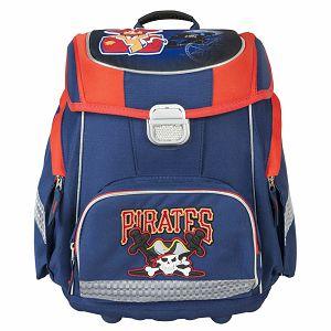 Školska torba anatomska GT Ergo Pirates Target 17925