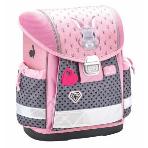 Školska torba Belmil Classy 403-13 Bunny