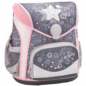ŠKOLSKA TORBA BELMIL Cool Bag 405-42 anatomska Shine like a star 826710