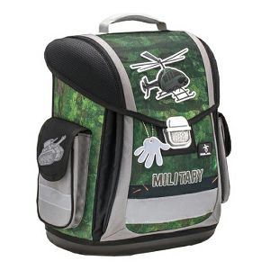 Školska torba Belmil SPORTY 404-5 Military