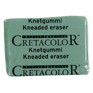 Slikarska gumica Cretacolor kneaded 432 20-1 za grafite, ugljen, pastel