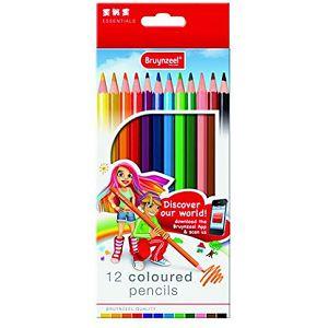 Slikarska olovka Bruynzeel u boji 12/1 7545K12B