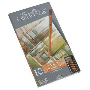 Slikarski set Artino Sketching Cretacolor 10/1 400 20 400207