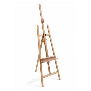 Slikarski stalak štafelaj drveni, LIRA tip, W-01B