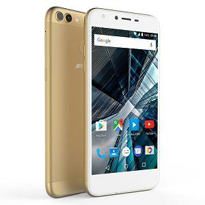 "Smartphone Archos 55 DC Gold 5,5"" IPS, 2GB, 16GB"