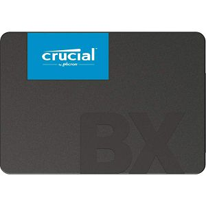 SOLID STATE DRIVE SSD Crucial 120GB BX500 SATA