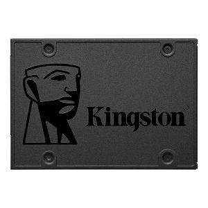 SOLID STATE DRIVE SSD KINGSTON 120GB UV400, SATA3, A400