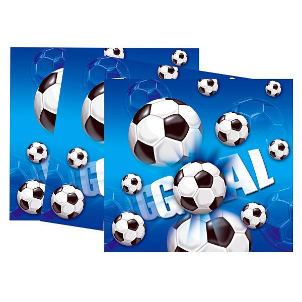 Stolnjak Football 120 x 180cm