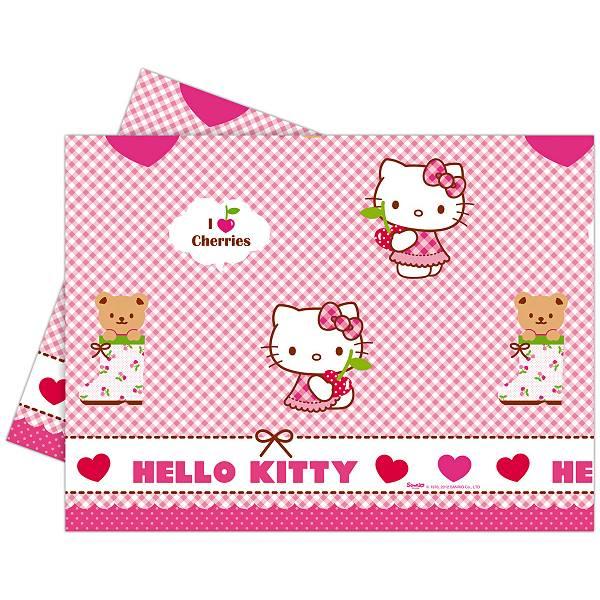 Stolnjak Hello Kitty 120 x 180cm