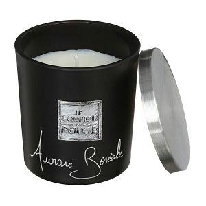 Svijeća mirisna Atmosphera u čaši, 130g (gori 24 sati) miris Aurora Borealis 541139