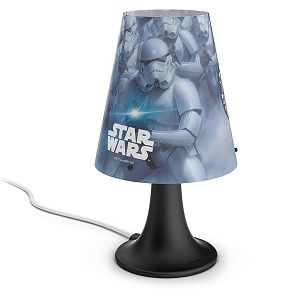 Svjetiljka LED stolna 2,3W Disney STAR WARS Philips