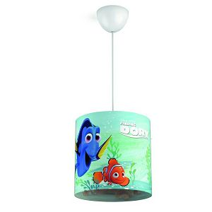 Svjetiljka LED viseća LED230V Disney FINDING DORY Philips