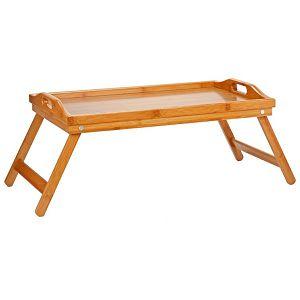 TACNA drvena BAMBUS 50x30cm 5 Five 242705