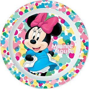 Tanjur Minnie za doručak Stor 511471
