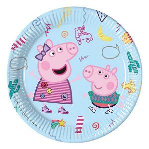 TANJURI PEPPA PIG 23cm 8/1 910320
