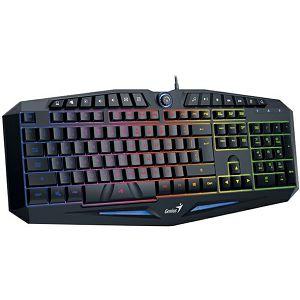 Tastatura Genius Scorpion K9