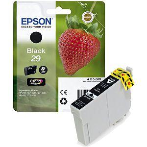 TINTA EPSON T2981 XP-235 crni Original, 5.3ml