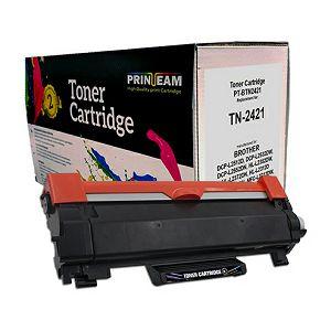 TONER BROTHER TN-2421 crni laser PrintTeam, ispis 3000str.