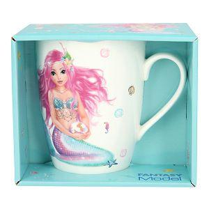 TOP Model Šalica keramička Fantasy Sirena 372620