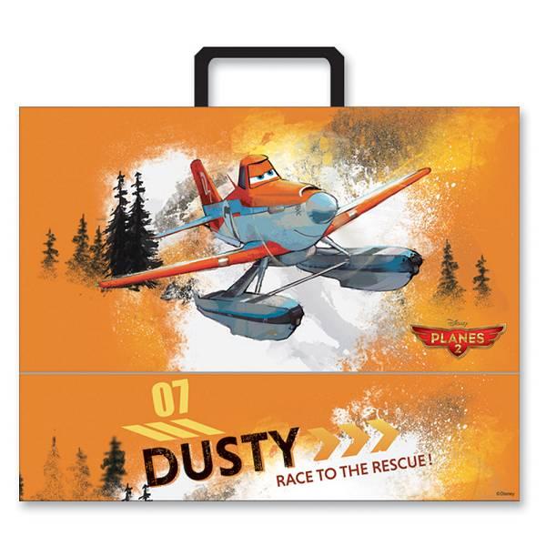 Torba koferčić Disney Planes