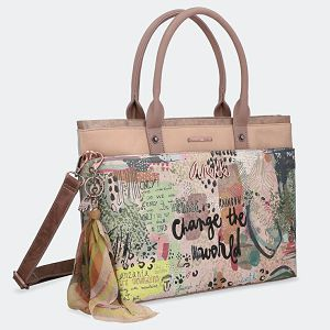 TORBA ANEKKE Jungle SS20 30711-62JUS na rame 008014