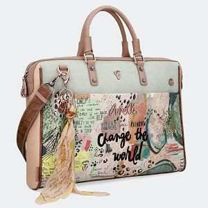 TORBA ANEKKE Jungle SS20 30714-12JUS za laptop 008533