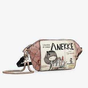 Torba fashion na rame ANEKKE PARIS 29887-16